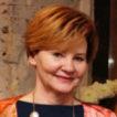 Ольга Бондарева - председатель правления Фонда