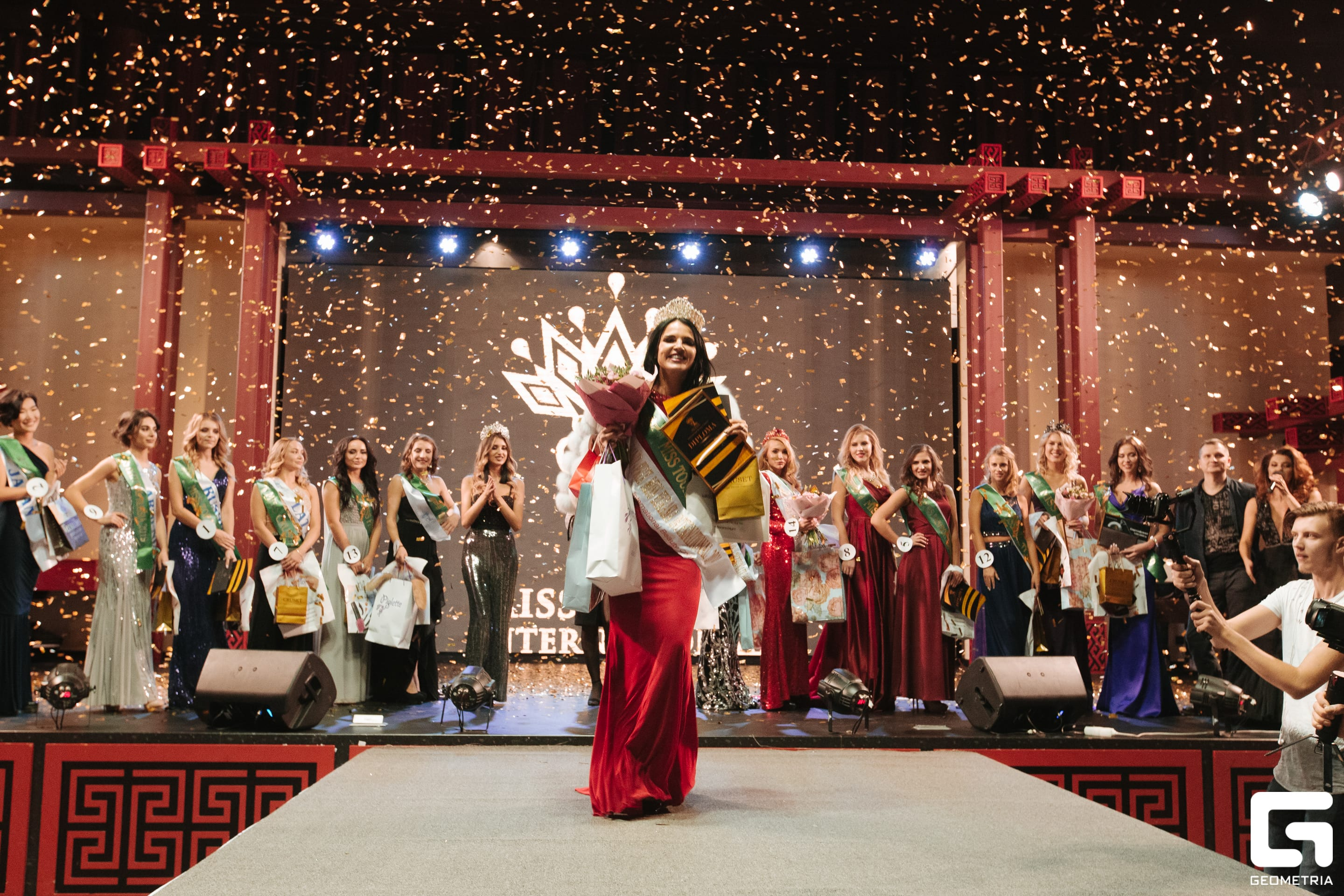 Miss Eurasia International